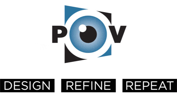 POV Logo